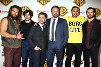 Warner Brothers CinemaCon Photocall