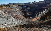 Agronaut Gold mina, TAJO