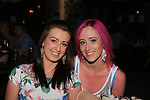 Annmarie Coyle<br /> Niamh Mckeeve<br /> in Cairns<br /> Picture:  www.newsfile.ie