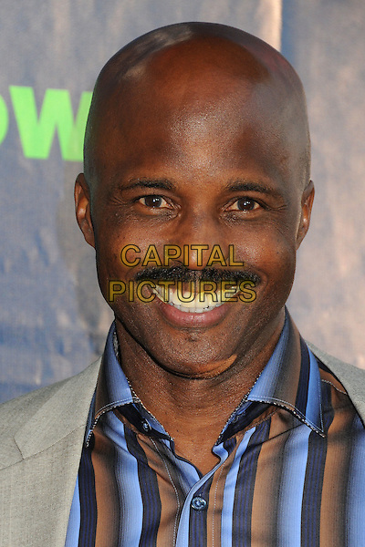 17 July 2014 - West Hollywood, California - Mike Carey. CBS, CW, Showtime Summer Press Tour 2014 held at The Pacific Design Center. <br /> CAP/ADM/BP<br /> &copy;Byron Purvis/AdMedia/Capital Pictures