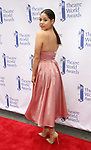 Eva Noblezada attends the 73rd Annual Theatre World Awards at The Imperial Theatre on June 5, 2017 in New York City.