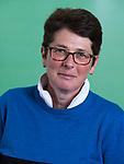 NIEUWEGEIN - Renee Cohen,  KNHB scheidsrechter/ beoordeler  COPYRIGHT KOEN SUYK