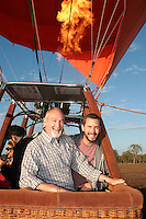20161017 17 October Hot Air Balloon Cairns