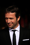 LOS ANGELES, CA - FEB 22: James Purefoy at the world premiere of 'John Carter' on February 22, 2012 at Regal Cinemas in downtown in Los Angeles, California