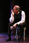"""Alan Altschuler in Pygmalion at """"Union Women at Work: Inspiration In Motion"""" on March 5, 2012 at Theatre at Saint Peter's Church - Home of The York Theatre, New York City, New York which was """"sponsored by Actors' Equity Associations Eastern EEO Committee.  The event was an Equity event in celebration of Womens History Month.  (Photo by Sue Coflin/Max Photos) (Photo by Sue Coflin/Max Photos)"""