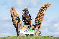 13-2015 NZL-Kikikihi International Horse Trial