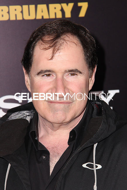 """NEW YORK, NY - FEBRUARY 04: Richard Kind at the New York Premiere Of Columbia Pictures' """"The Monuments Men"""" held at Ziegfeld Theater on February 4, 2014 in New York City, New York. (Photo by Jeffery Duran/Celebrity Monitor)"""