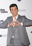 "HOLLYWOOD, CA. - November 01: Driton 'Tony' Dovolani  attends ""Dancing With The Stars"" 200th Episode at Boulevard 3 on November 1, 2010 in Hollywood, California."