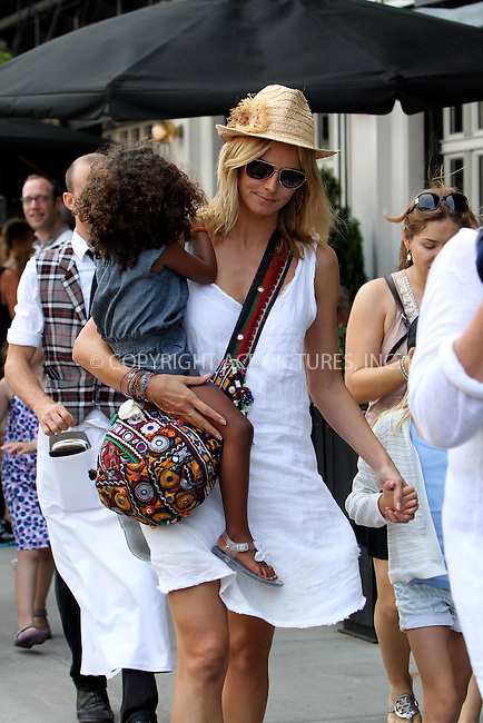 WWW.ACEPIXS.COM . . . . .  ....July 14 2012, New York City....TV personality Heidi Klum goes shopping in Soho on July 14 2012 in New York City....Please byline: NANCY RIVERA- ACEPIXS.COM.... *** ***..Ace Pictures, Inc:  ..Tel: 646 769 0430..e-mail: info@acepixs.com..web: http://www.acepixs.com