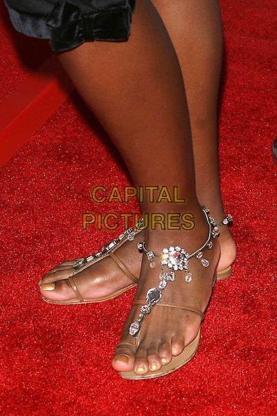 "24 July 2005 - Hollywood, CA - Serena Williams. World premiere of ""Sky High"" held at The El Capitan Theatre..Photo credit: Jacqui Wong/AdMedia"