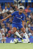 Ruben Loftus Cheek of Chelsea in action during Chelsea vs Lyon, International Champions Cup Football at Stamford Bridge on 7th August 2018