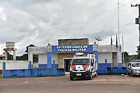 HOSPITAIS E PRÉDIOS PÚBLICOS - TOMÉ-AÇU PA (11).jpg<br /> Tomé Açú, Pará, Brasil.<br /> Foto Ivi Tavares<br /> 2017