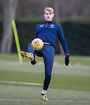 06.03.2020: Rangers training: Filip Helander