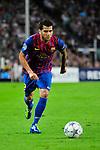 FC Barcelona vs Viktoria Plzen: 2-0 (UEFA Champions League)