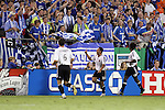 2007.10.05 MLS: DC United at Kansas City