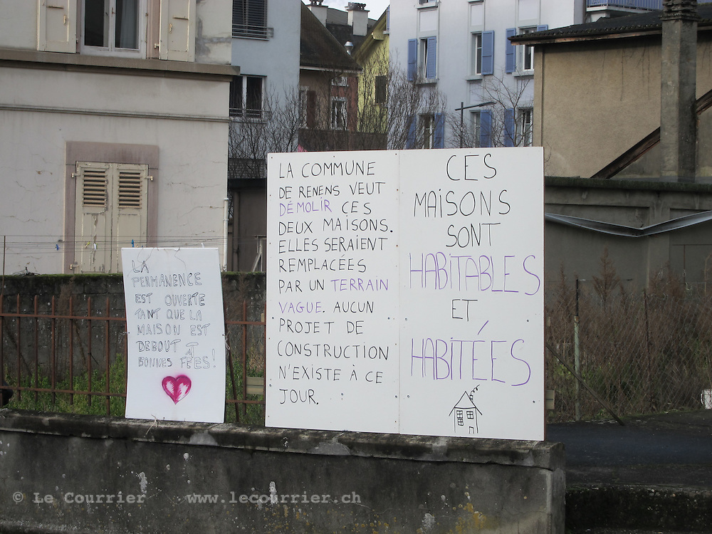 Renens, 04.02.2016<br />