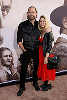 Los Angeles, CA - MAy 14:  Jeffrey Nordling and Miranda Nordling attend the Los Angeles Premiere of HBO's 'Deadwood' at Cinerama Dome on May 14 2019 in Los Angeles CA. <br /> CAP/MPI/CSH/IS<br /> &copy;IS/CSH/MPI/Capital Pictures