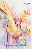 Marie, MODERN, MODERNO, paintings+++++ReceivingTheLight,USJO72,#N# Joan Marie