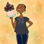 Vanessa Brantley Newton - Chocolate