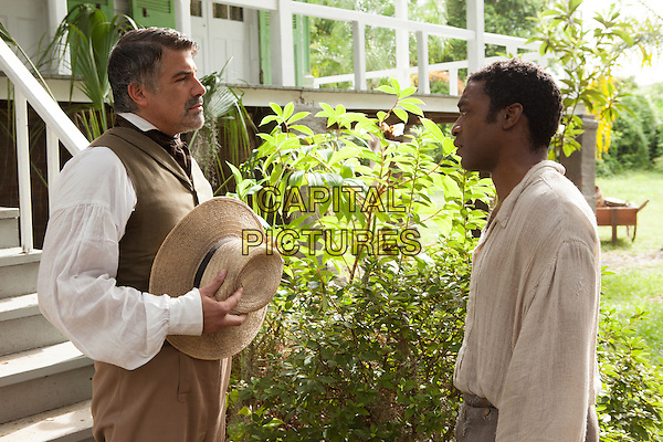 Bryan Batt, Chiwetel Ejiofor<br /> in 12 Years a Slave (2013) <br /> *Filmstill - Editorial Use Only*<br /> CAP/FB<br /> Image supplied by Capital Pictures
