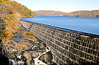 DAMS AND MAN-MADE WATERFALLS<br /> Waterfall<br /> Westchester County, NY