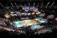 QUARTERS FINALS KING'S CUP 2017. BASKONIA v IBEROSTAR TENERIFE.