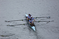 Crew: 262   George Heriot's School Rowing Club   Op Sch/Jun 4+<br /> <br /> Schools' Head of the River 2018<br /> <br /> To purchase this photo, or to see pricing information for Prints and Downloads, click the blue 'Add to Cart' button at the top-right of the page.