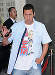 Adam Sandler at The Universal Pictures' Premiere of Funny People held at The Arclight Theatre in Hollywood, California on July 20,2009                                                                   Copyright 2009 DVS / RockinExposures