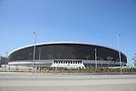 Rio Olympic Velodrome, <br /> AUGUST 1, 2016 : <br /> the Rio 2016 Olympic Games in Rio de Janeiro, Brazil. <br /> (Photo by Yohei Osada/AFLO SPORT)