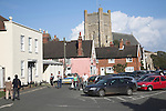 Orford, Suffolk, England