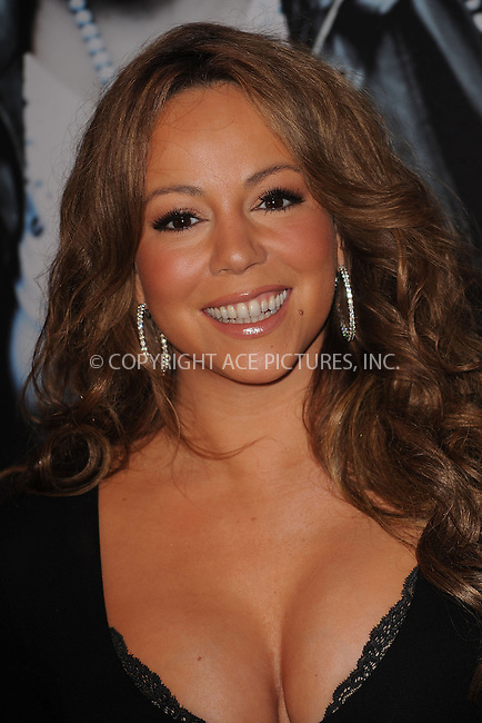 WWW.ACEPIXS.COM . . . . . ....October 3 2009, New York City....Singer Mariah Carey arriving at the 2009 New York Film Festival's screening of 'Precious' at Alice Tully Hall on October 3, 2009 in New York City....Please byline: KRISTIN CALLAHAN - ACEPIXS.COM.. . . . . . ..Ace Pictures, Inc:  ..(212) 243-8787 or (646) 679 0430..e-mail: picturedesk@acepixs.com..web: http://www.acepixs.com