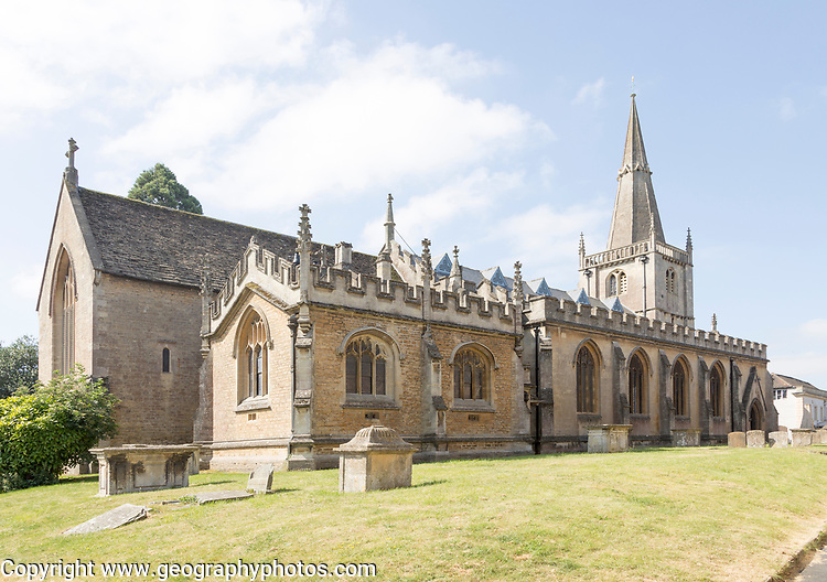 Church of Saint Andrew, Chippenham, Wiltshire, England, UK