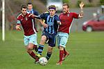 Football - Nelson College v Rangers AFC