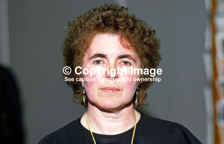 Maria Fyfe, MP, Labour Party, UK, 19870925MF.<br /> <br /> Copyright Image from Victor Patterson,<br /> 54 Dorchester Park, Belfast, UK, BT9 6RJ<br /> <br /> t1: +44 28 90661296<br /> t2: +44 28 90022446<br /> m: +44 7802 353836<br /> <br /> e1: victorpatterson@me.com<br /> e2: victorpatterson@gmail.com<br /> <br /> For my Terms and Conditions of Use go to<br /> www.victorpatterson.com