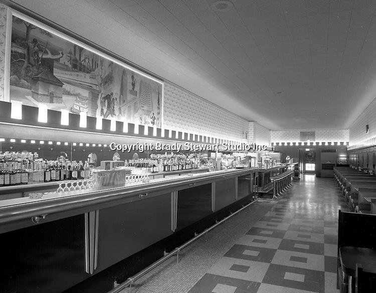 Brass Rail Restaurant In Pittsburgh The Brady Stewart