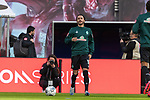 15.02.2020, Red Bull Arena, Leipzig, GER, 1.FBL, RB Leibzig vs SV Werder Bremen<br /> <br /> DFL REGULATIONS PROHIBIT ANY USE OF PHOTOGRAPHS AS IMAGE SEQUENCES AND/OR QUASI-VIDEO.<br /> <br /> im Bild / picture shows<br /> Leonardo Bittencourt  (Werder Bremen #10)<br /> <br /> Foto © nordphoto / Kokenge