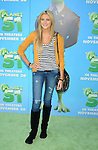WESTWOOD, CA. - November 14: Stephanie Pratt arrives to the Los Angeles premiere of 'Planet 51' at the Mann Village Theatre on November 14, 2009 in Westwood, California.