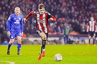 Sheffield United v Cardiff City - 02.04.2018