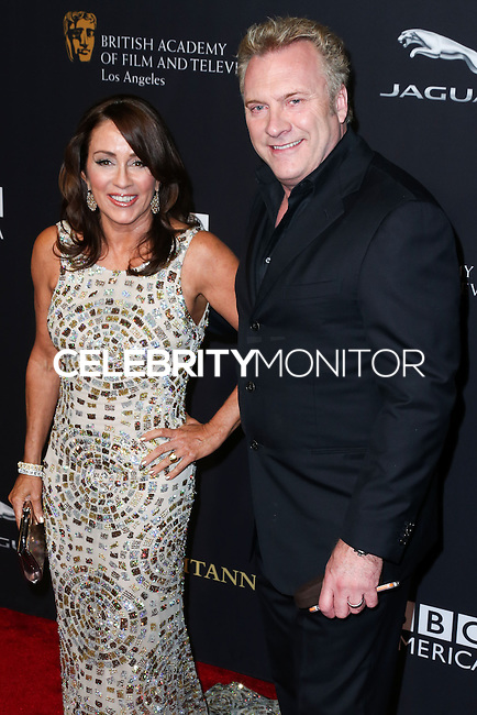 BEVERLY HILLS, CA, USA - OCTOBER 30: Patricia Heaton arrive at the 2014 BAFTA Los Angeles Jaguar Britannia Awards Presented By BBC America And United Airlines held at The Beverly Hilton Hotel on October 30, 2014 in Beverly Hills, California, United States. (Photo by Xavier Collin/Celebrity Monitor)