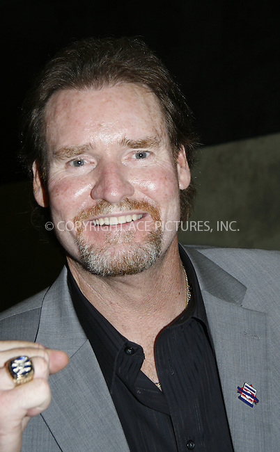WWW.ACEPIXS.COM . . . . .  ....July 13 2008, New York City....Major League Baseball Hall of Famer Wade Boggs at the '33 Club party' presented by MLB.com at the Roseland Ballroom on July 13, 2008 in New York City....Please byline: NANCY RIVERA- ACE PICTURES.... *** ***..Ace Pictures, Inc:  ..tel: (646) 769 0430..e-mail: info@acepixs.com..web: http://www.acepixs.com