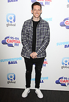 Capital FM Summertime Ball at Wembley Stadium, Wembley, London on Saturday 8th June 2019<br />