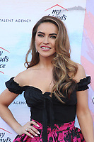 6 April 2019 - Los Angeles, California - Chrishell Hartley. the Ending Youth Homelessness: A Benefit For My Friend's Place  held at Hollywood Palladium.  <br /> CAP/ADM/FS<br /> &copy;FS/ADM/Capital Pictures