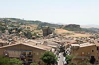 Italy, Italia, Sicilia, Sicily, Corleone