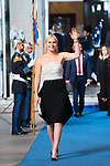 Lindsey Vonn after receiving the Princess of Asturias Awards 2019 in Oviedo. October 18, 2019 (Alterphotos/ Francis Gonzalez)