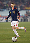 25.06.2010, Loftus Versfeld Stadium, Tshwane Pretoria, RSA, FIFA WM 2010, Chile (CHI) vs Spain (ESP)., im  Bild Fernando Torres of Spain in action. EXPA Pictures © 2010, PhotoCredit: EXPA/ IPS/ Marc Atkins