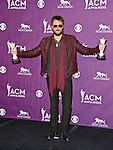 ACM Awards Press Room 2013