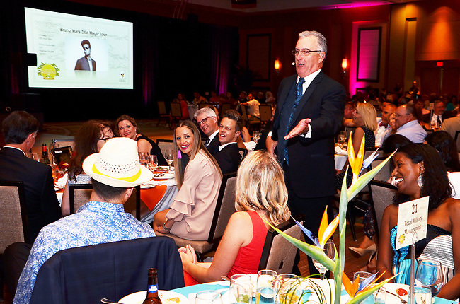 'A Night In Old Havana' McGala to benefit the Ronald McDonald House, Saturday, May 20, 2017 at the Marriott TPC Sawgrass in Ponte Vedra Beach, Fl.  (Rick Wilson/Rick  Wilson Photography)