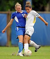 FIU Women's Soccer v. Buffalo (8/31/08)