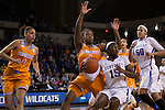 UK Women's Basketball 2015: Tennessee