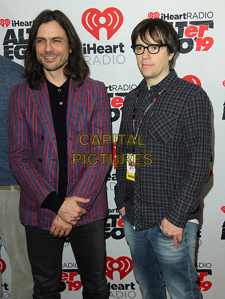 2019 iHeartRadio Alter Ego Concert | CAPITAL PICTURES